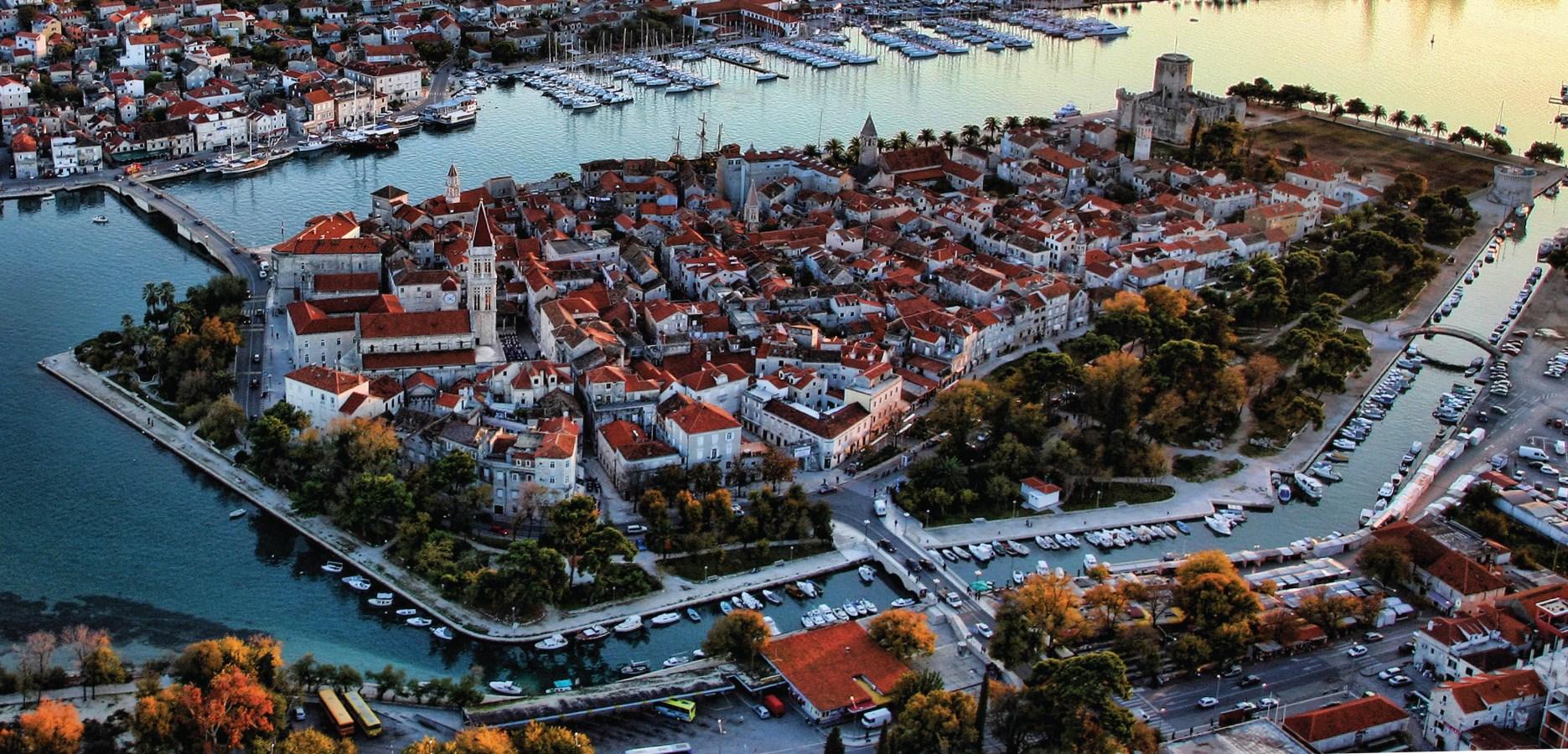 Témoignage - Croatie - Trogir