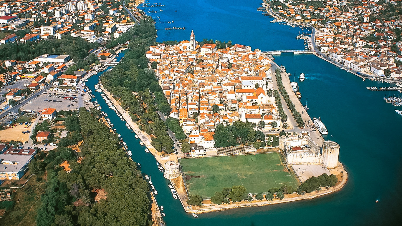 Louer un voilier en Dalmatie à Split et Trogir