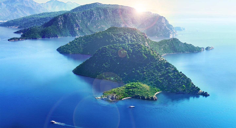 Турция (Средиземноморье)