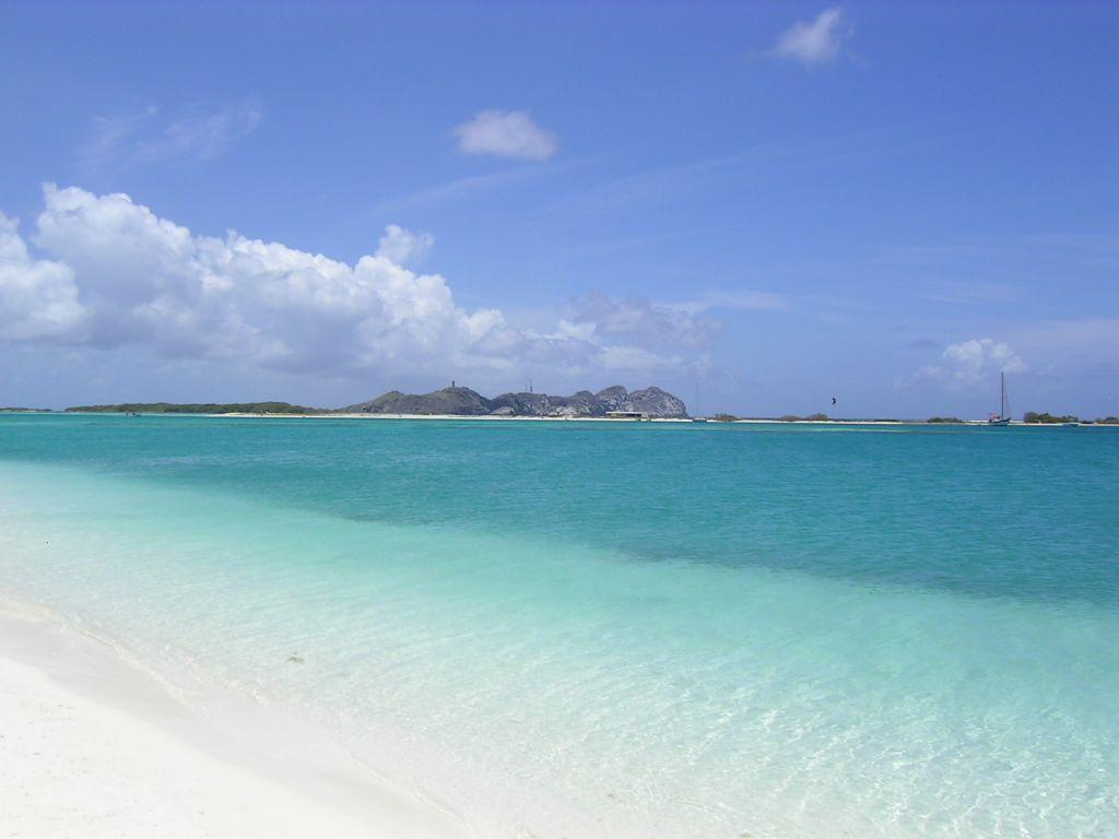 Cinq plages parmi les plus incroyables dans le monde