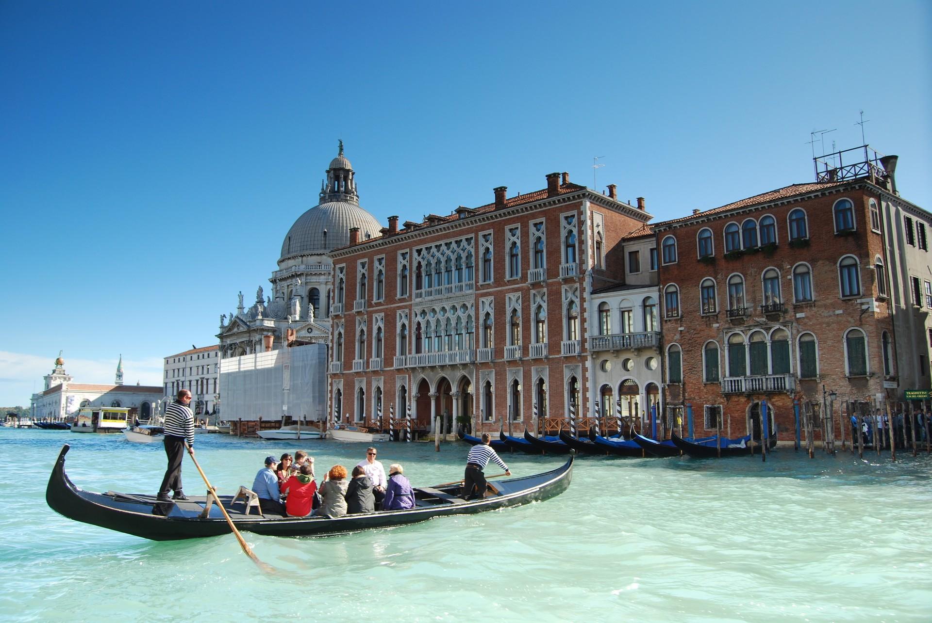 Le Sina Centurion Palace, le meilleur hôtel de luxe à Venise