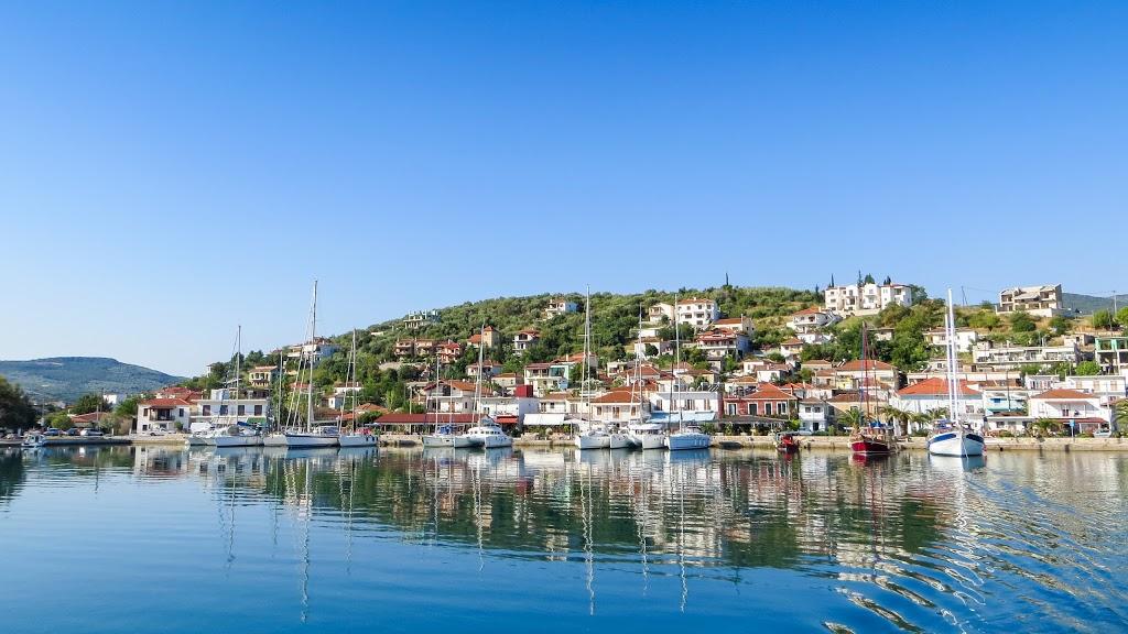 Témoignage - Grèce - Volos - Sporades